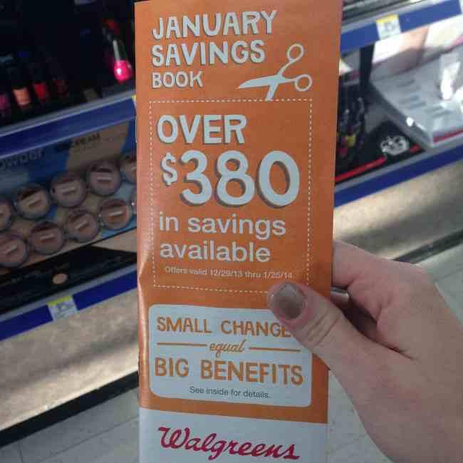 #WalgreensBeauty New Year New Look #shop #cbias