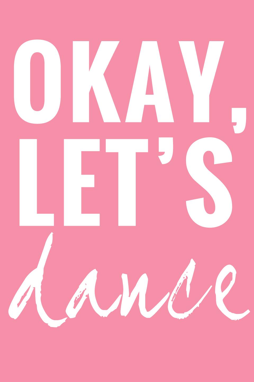 LetS Dance Quoten