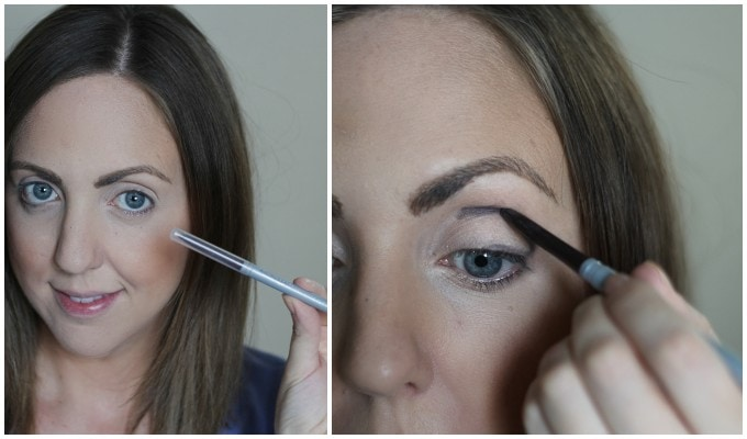 Neutrogena #AllDayLook Tutorial