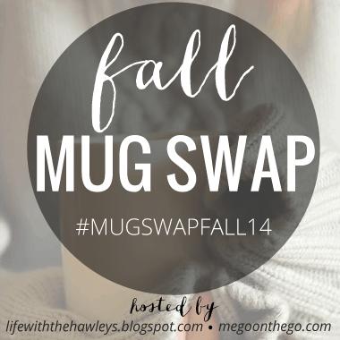 Fall Mug Swap!