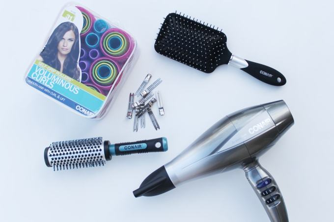 Conair Hair Supplies