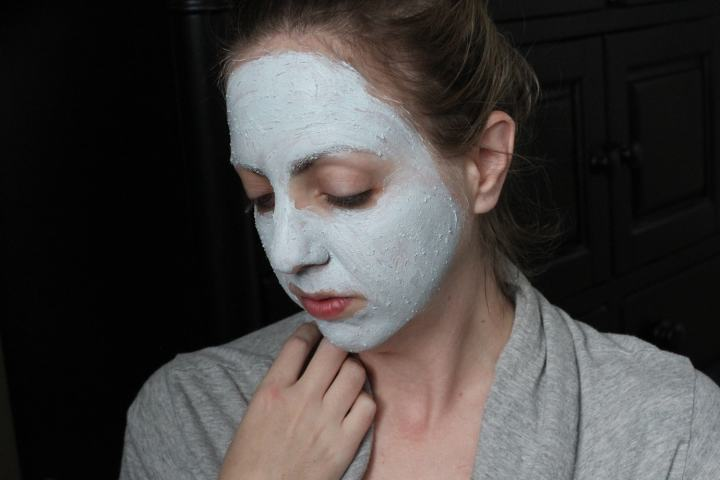 Tula Exfoliating Treatment Mask