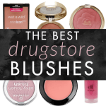 The Best Drugstore Blushes