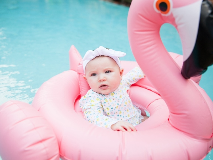 Manor Baby Flamingo Inflatable http://www.shopthemanor.com/products/baby-flamingo-inflatable