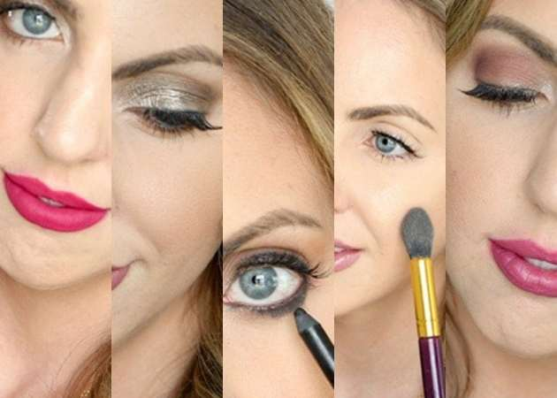 5 Fall Beauty Trends Anyone Can Pull Off