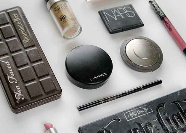 10 High End Makeup Products Worth the Splurge