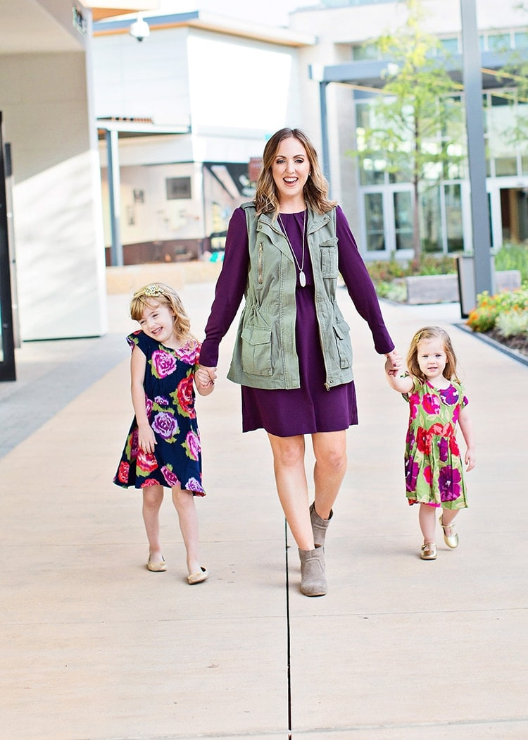 mother daughter dresses for photo shoot