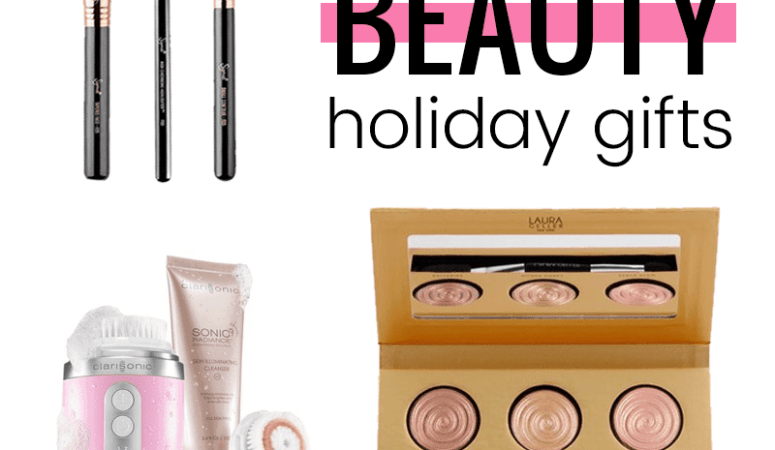 Luxurious Nordstrom Beauty Holiday Gifts + $500 Giveaway!