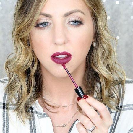 Tips to Perfect Liquid Lipstick