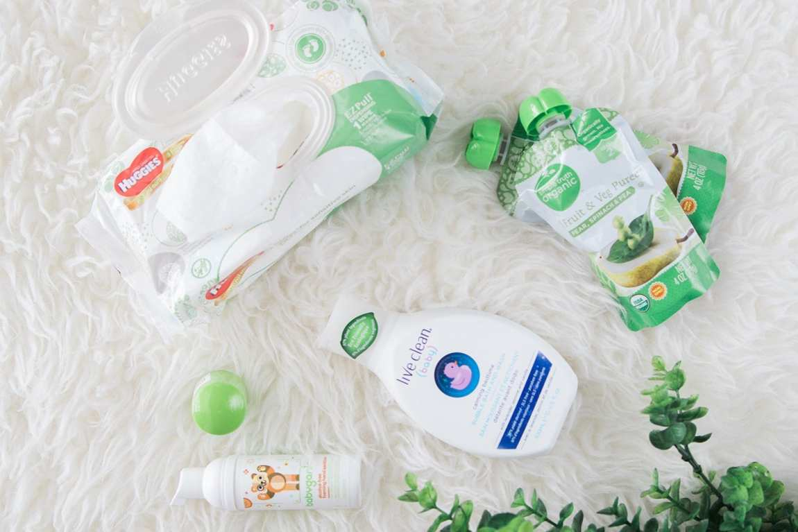 4 Natural Baby Items We Still Keep in the House by Houston mom blogger Meg O. on the Go