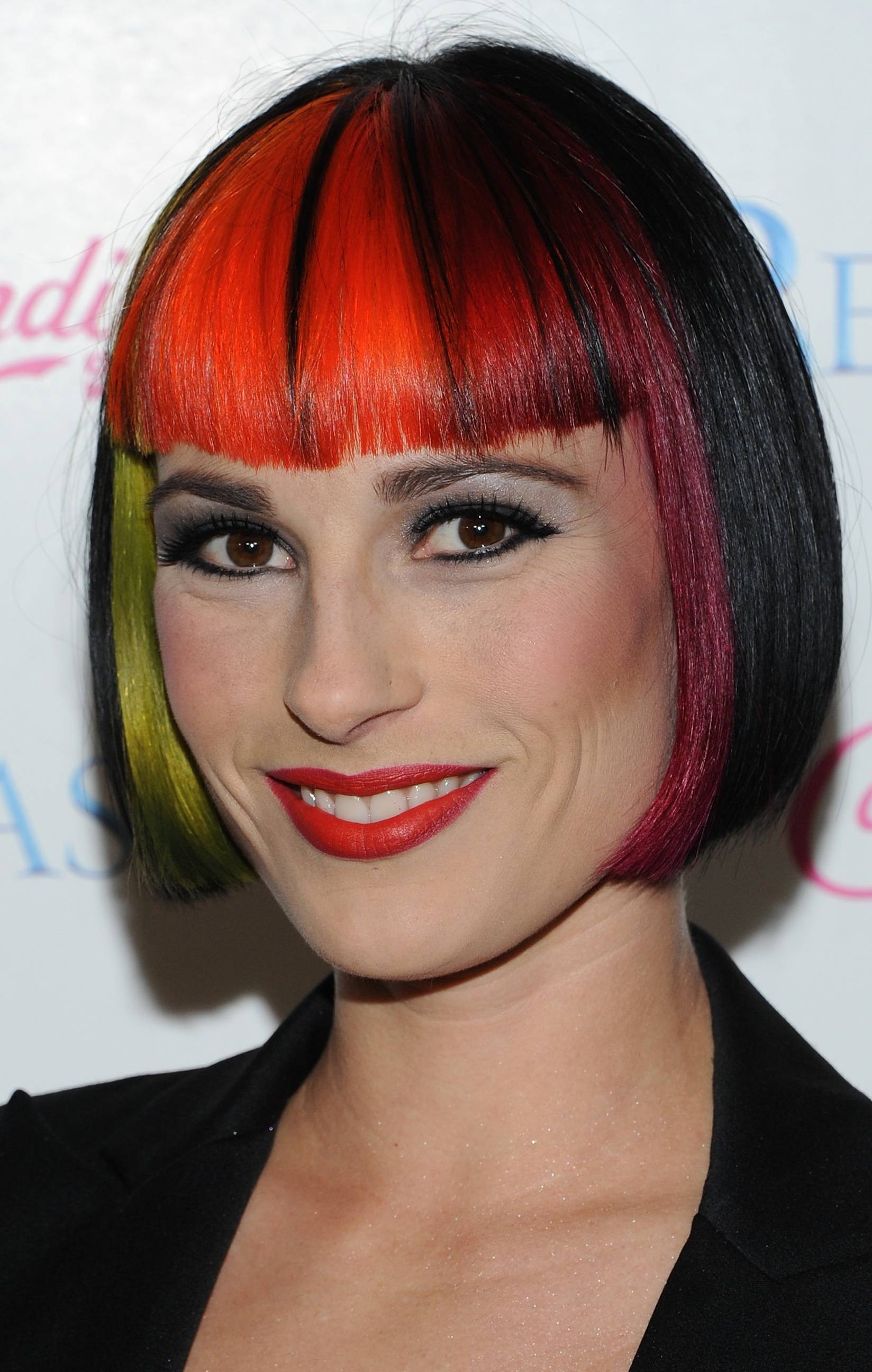 20 Amazing Bright Colors For Hair