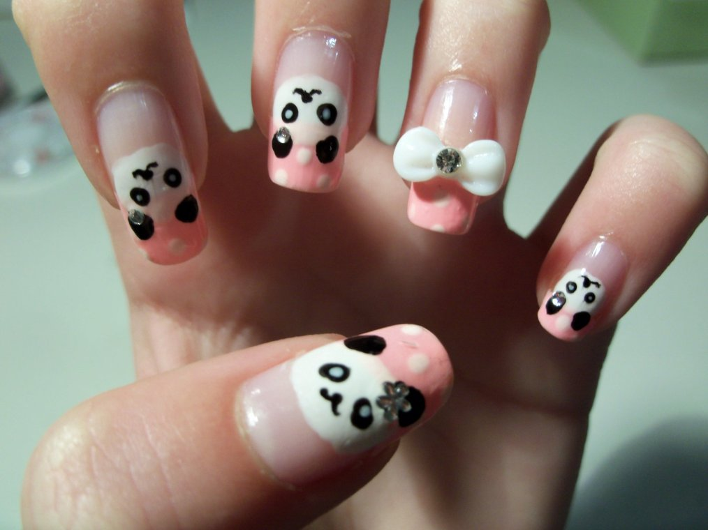 nail art design ii