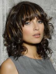 medium length hairstyles megapics