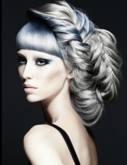 bright hair colors 2012 megapics
