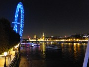 The London Eye 4