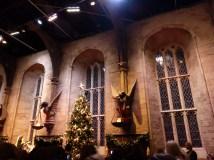 Hogwarts Great Hall 2