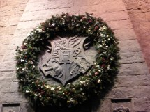 Hogwarts Great Hall 3
