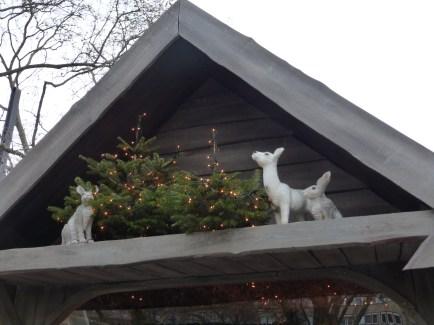 Cologne Christmas Market 6