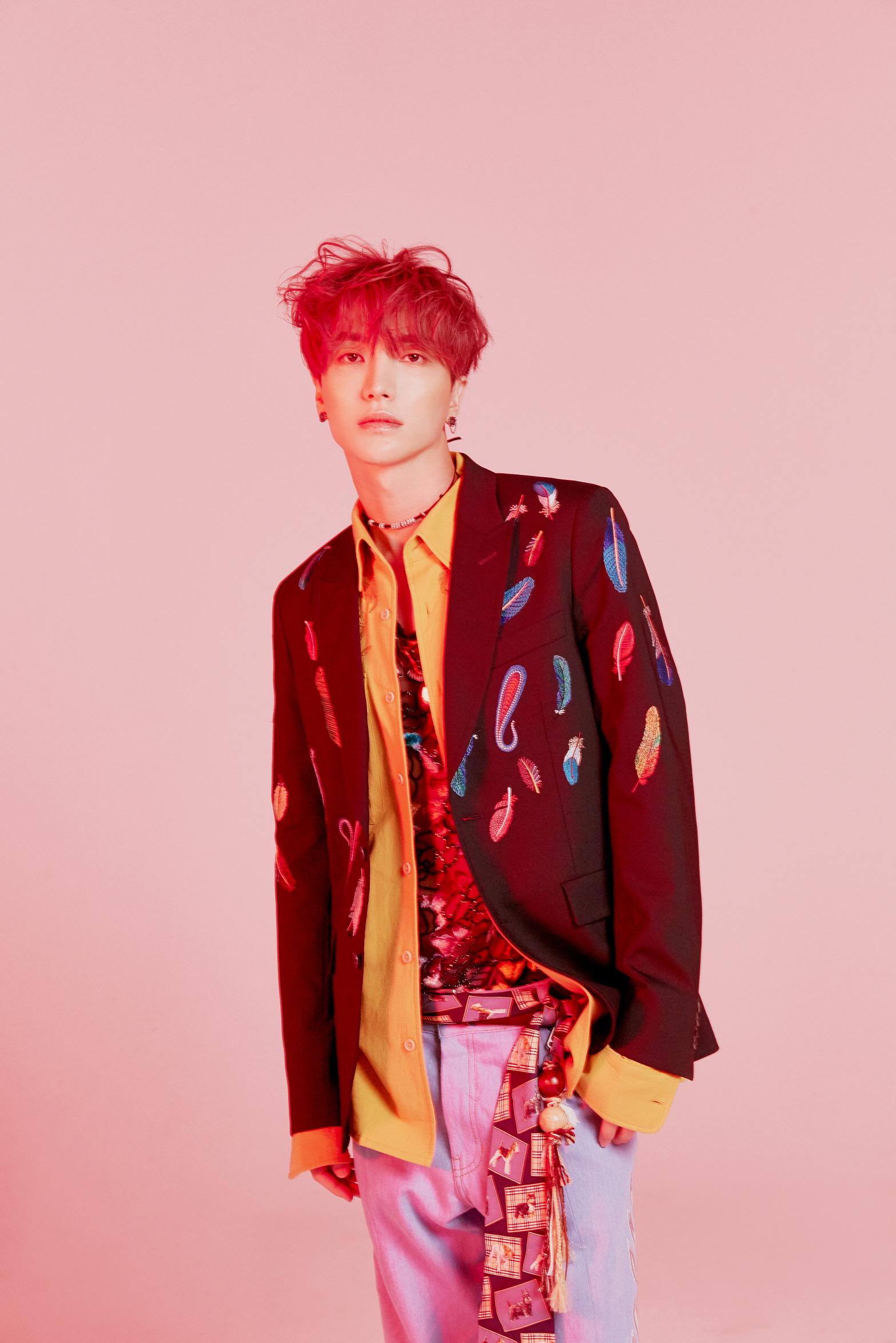 利特 – Super Junior