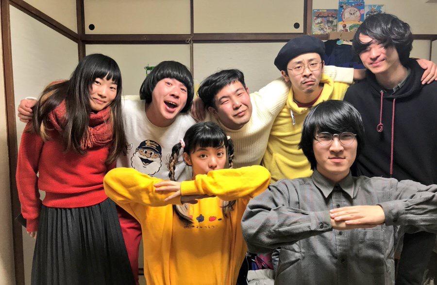花柄ランタン アイアムアイ 竹千代 松田NAOYA メイキング MV インタビュー