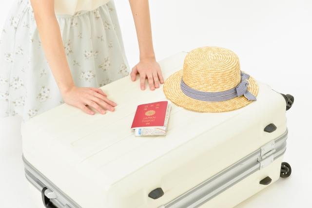 海外旅行の持ち物と便利グッズ、女性が必要なものをご紹介します!!