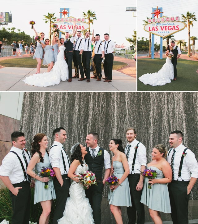 Mandarin Oriental Wedding Las Vegas by Meg Ruth Photo, Scheme Events, Layers of Lovely, Amelia C. & Co,