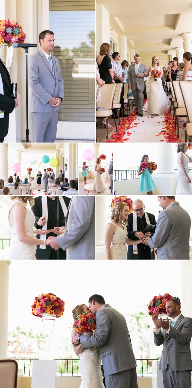 Wedding Four Seasons Las Vegas Wedding Mesquite Room Terrace Layers of Lovely_03