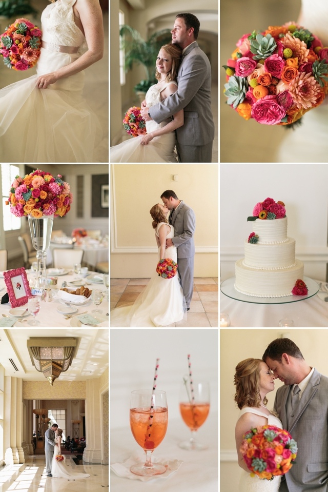 Wedding Four Seasons Las Vegas Wedding Mesquite Room Terrace Layers of Lovely_04