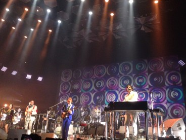 Arcade Fire at United Center