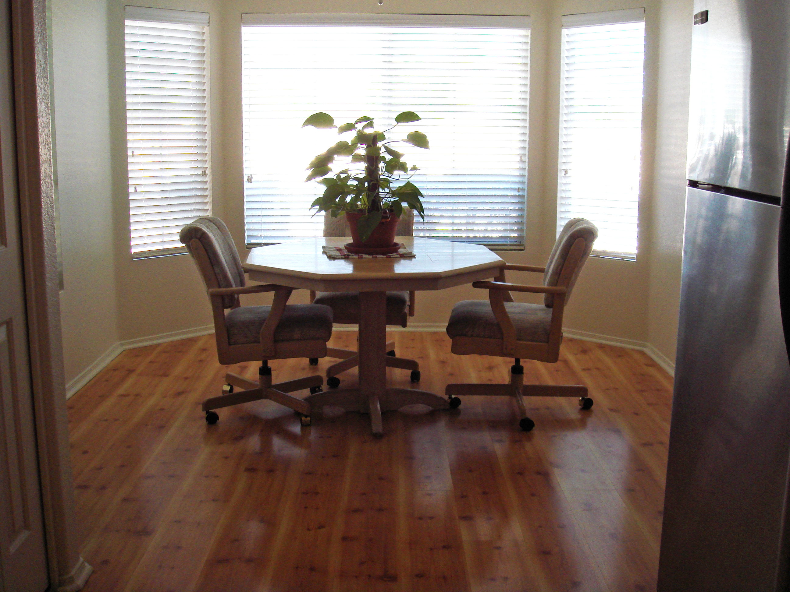 places to borrow tables and chairs electric chair barber kitchen table meg 39s other place
