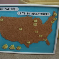 Travel Adventures Project {Part Two}