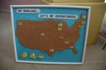 Adventurer Board
