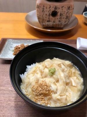 HOTEL THE MITSUI KYOTO近くにある美味しいものおススメ情報