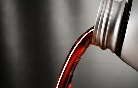 What is engine oil?