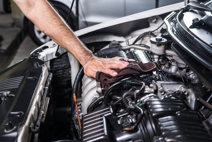 How and Why You Should Clean Your Engine Bay