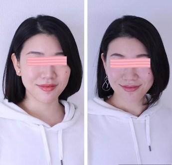 顔 の 美 しさ 診断