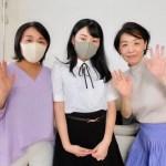 パーソナルカラー診断 埼玉 骨格診断埼玉 顔タイプ診断埼玉
