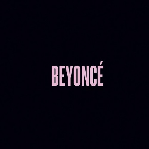 Beyoncé-Cover-Album