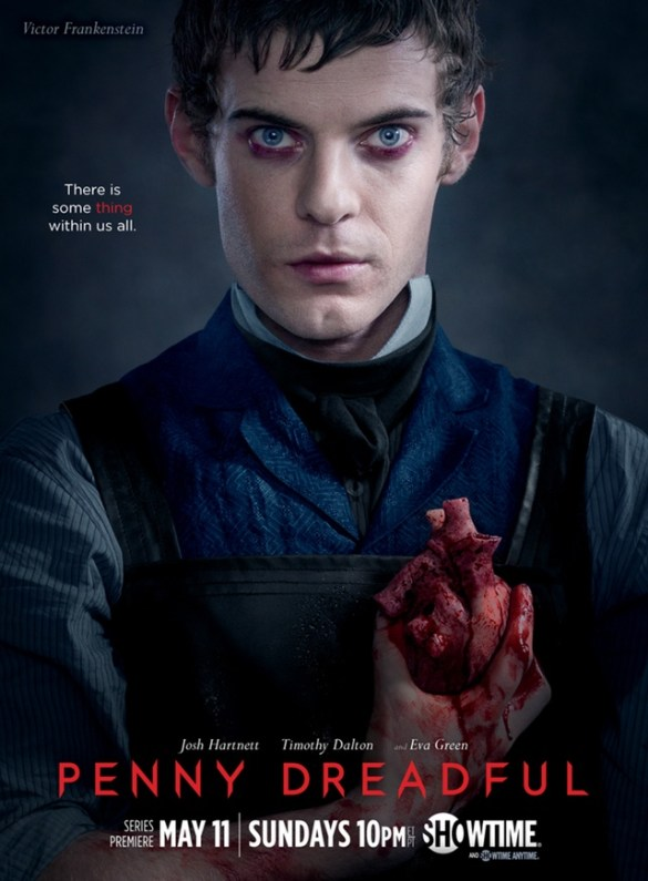 penny-dreadful-frankenstein-poster