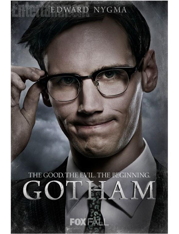 Gotham-Edward-Nygma