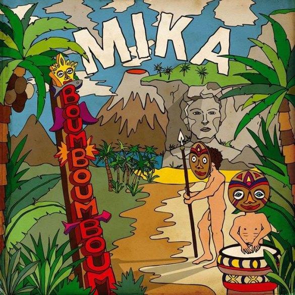 """Mika-""""Boum-Boum-Boum"""""""
