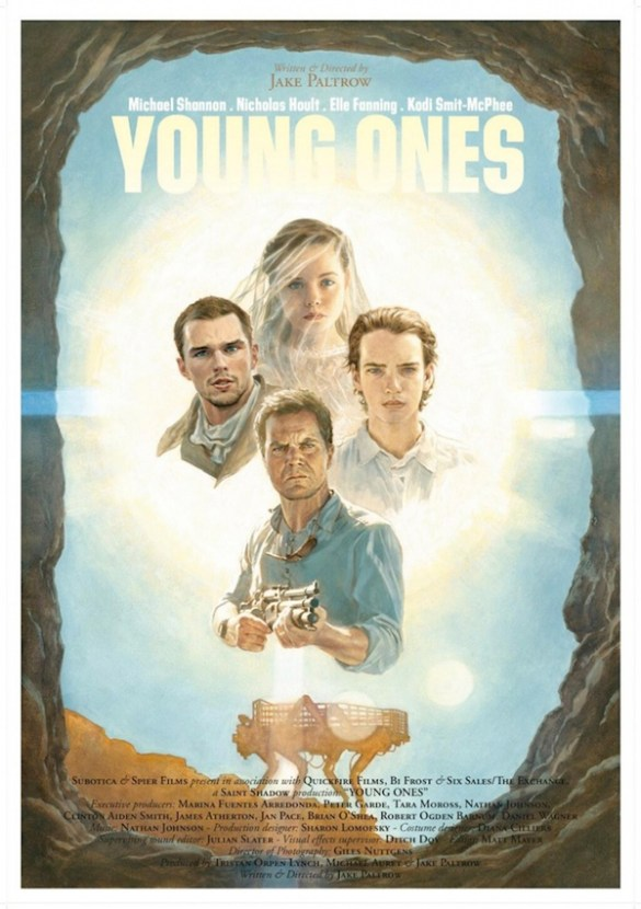 young-ones-poster
