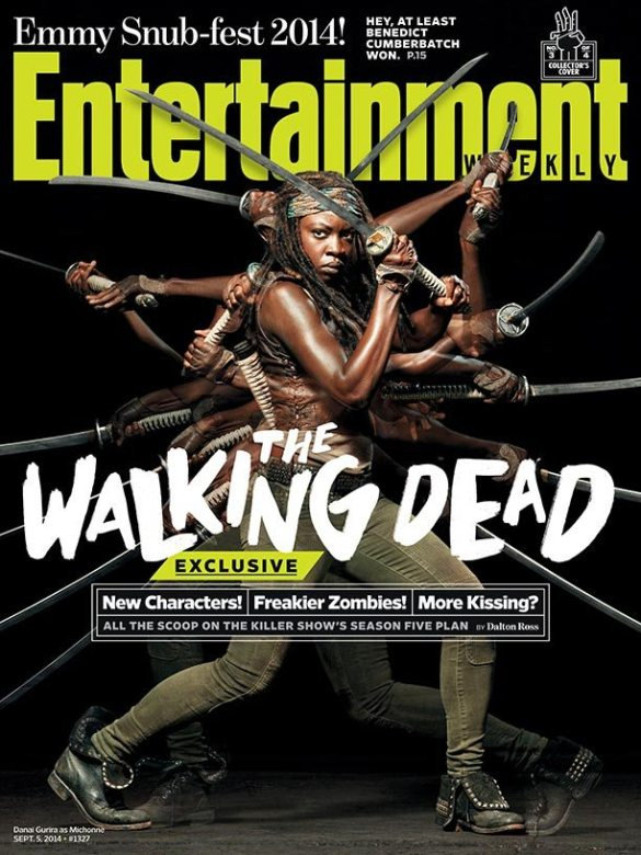 The-Walking-Dead-5-EW-Cover-Michonne