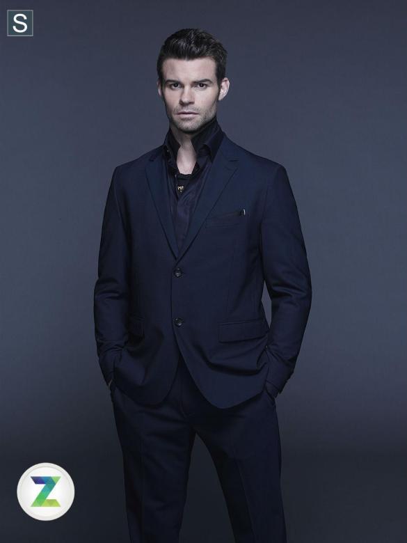 The Originals - Season 2 - Cast Promotional Photos (1)_FULL