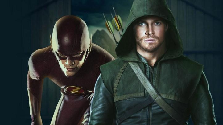 Arrow-e-The-Flash