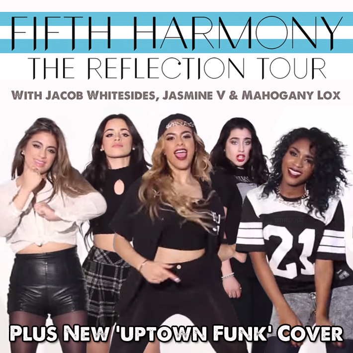 Fifth-Harmony-Reflection-Tour-Uptown-Funk
