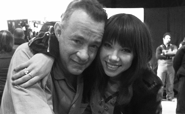 carly-rae-jepsen-tom-hanks