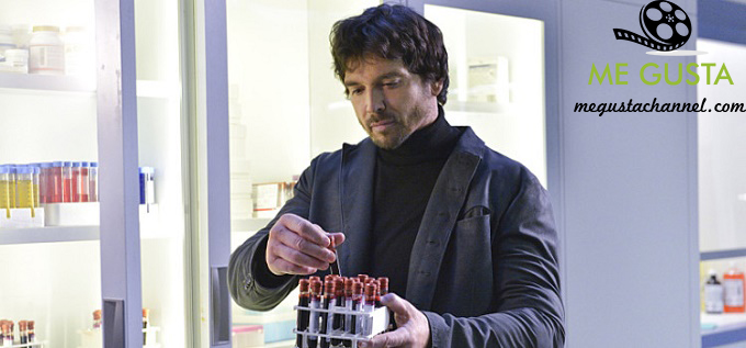 """Beauty and the Beast -- """"Unbreakable"""" -- Image Number: BB311a_0025.jpg -- Pictured: Jason Gedrick as Liam -- Photo: Ben Mark Holzberg/The CW -- © 2015 The CW Network, LLC. All rights reserved."""