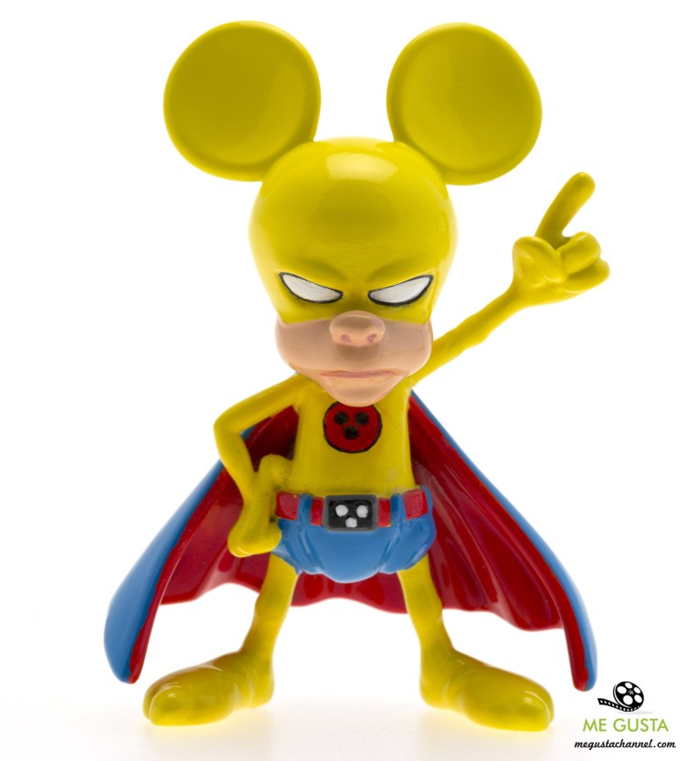 Rat-Man statuina copia