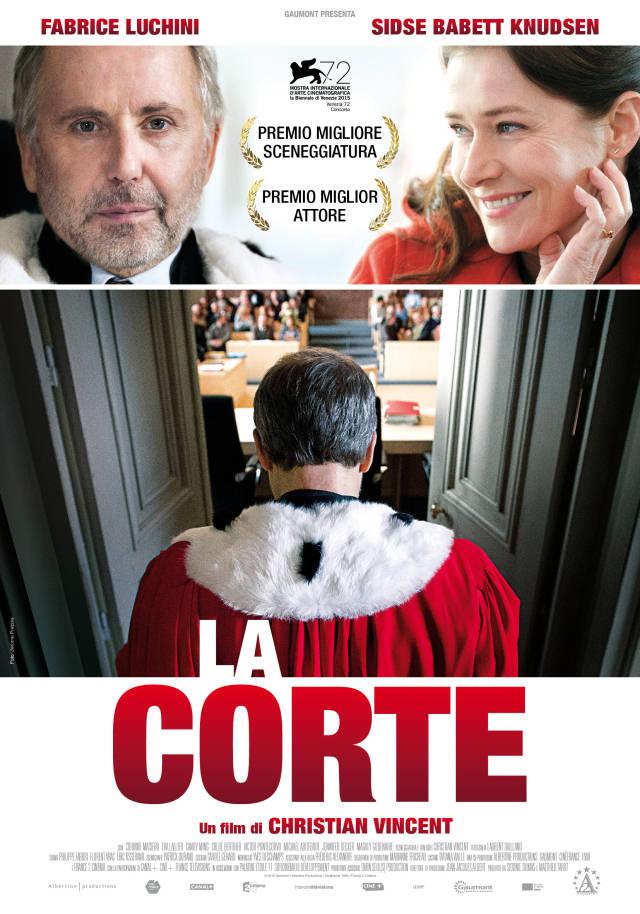La_Corte_Film_posterIta
